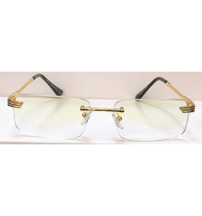 Lunette de Soleil ZOOM FLIGHT Cartier