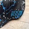 Casquette Zoom Flight cœur brisé