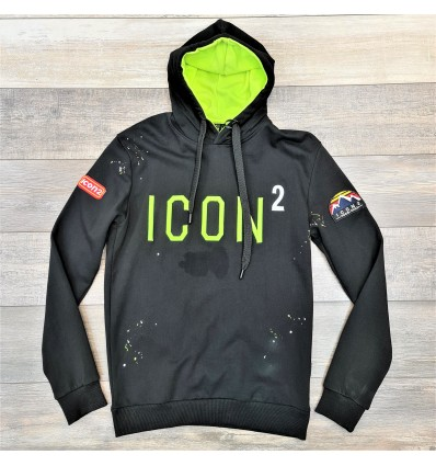 Sweat Icon2 Noir