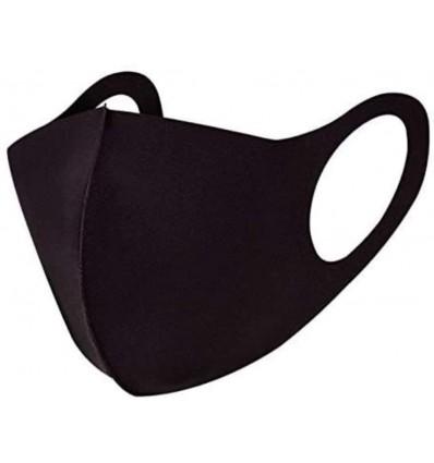 Masque simple noir