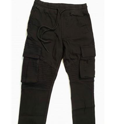Pantalon Zoom Flight noir
