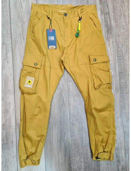 Pantalon Zoom Flight cargo