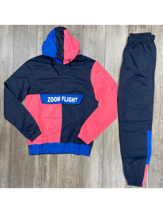 Ensemble Zoom Flight