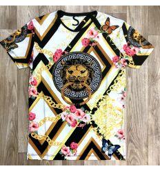 T-shirt ZOOM FLIGHT lion