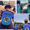 Maillot Football Thailande Vegeta bleu