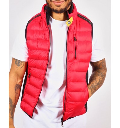 Veste sans manche Zoom Flight